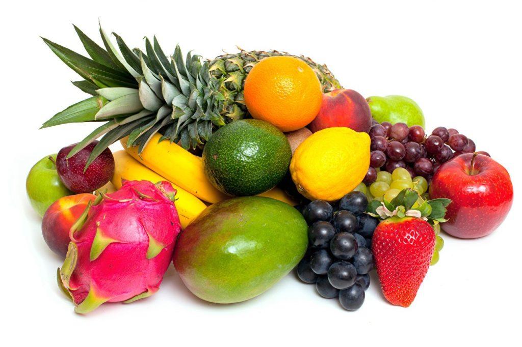 Екзотичні фрукти