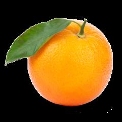 апельсин содержит самое большое количество витамина С из цитрусовых